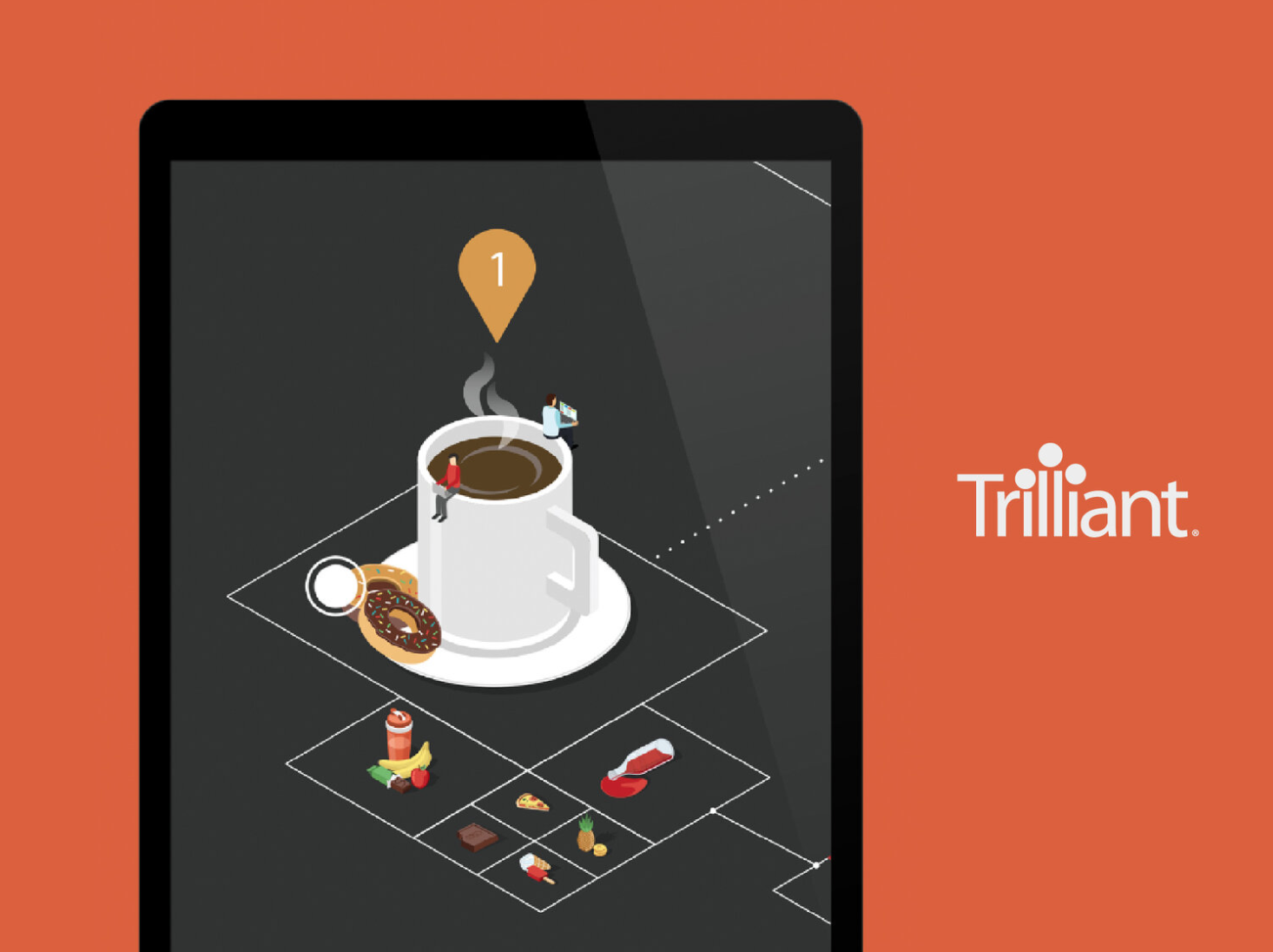 Trilliant Experiential Marketing Case Study