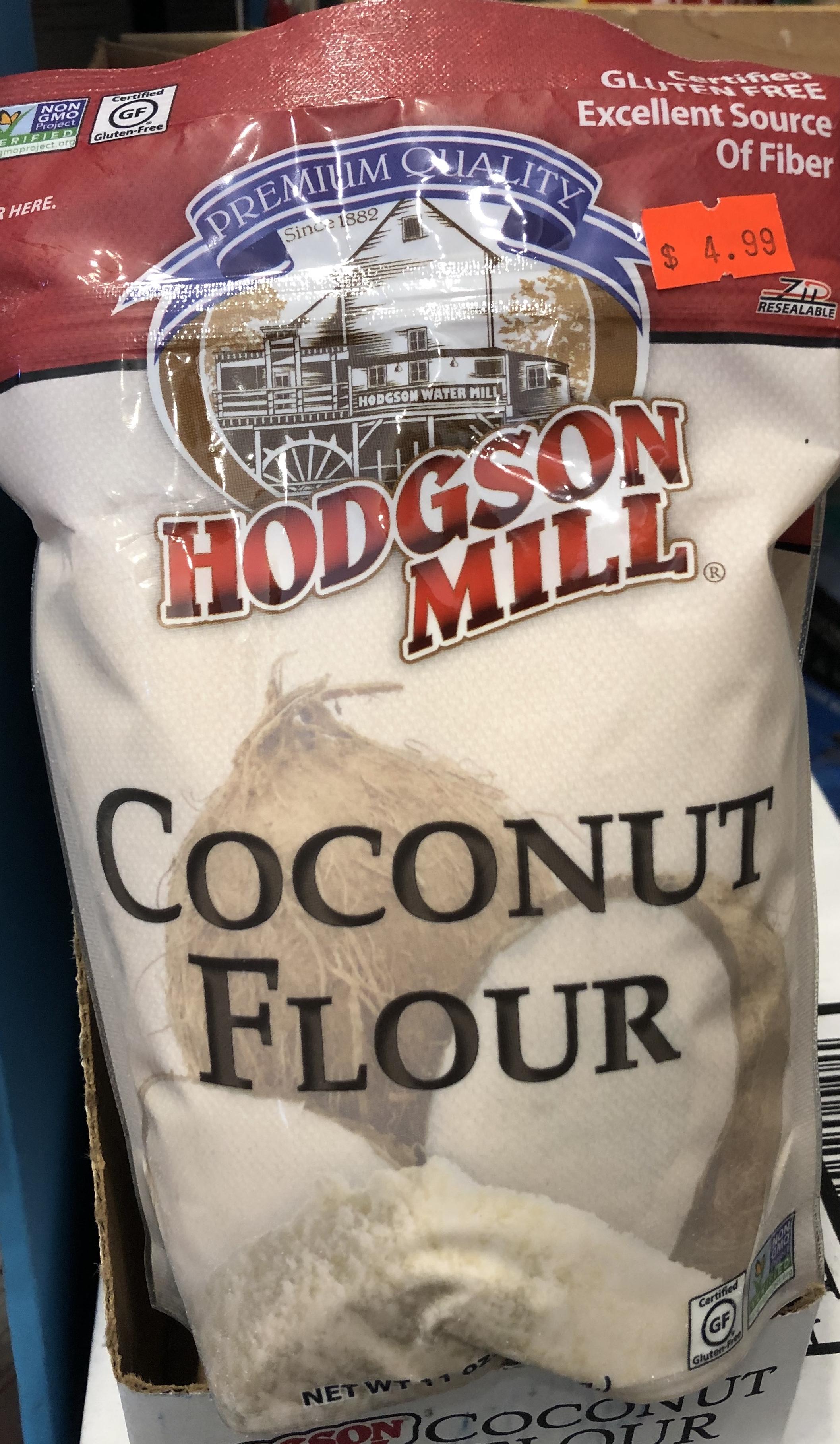 Hodgson Mill Coconut Flour