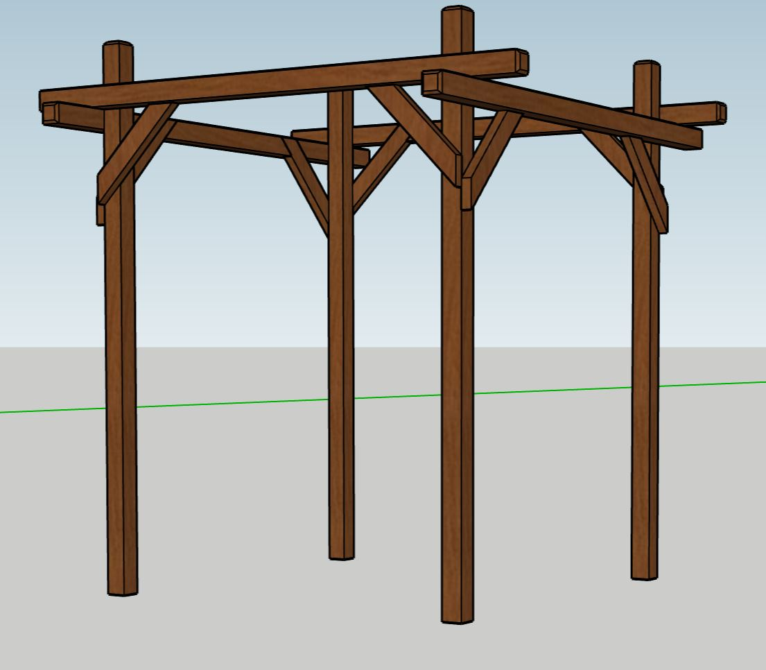 Chuppah $300 (actual picture coming soon)