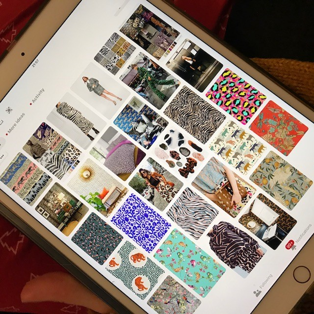 ipad pinterest animal board.jpg
