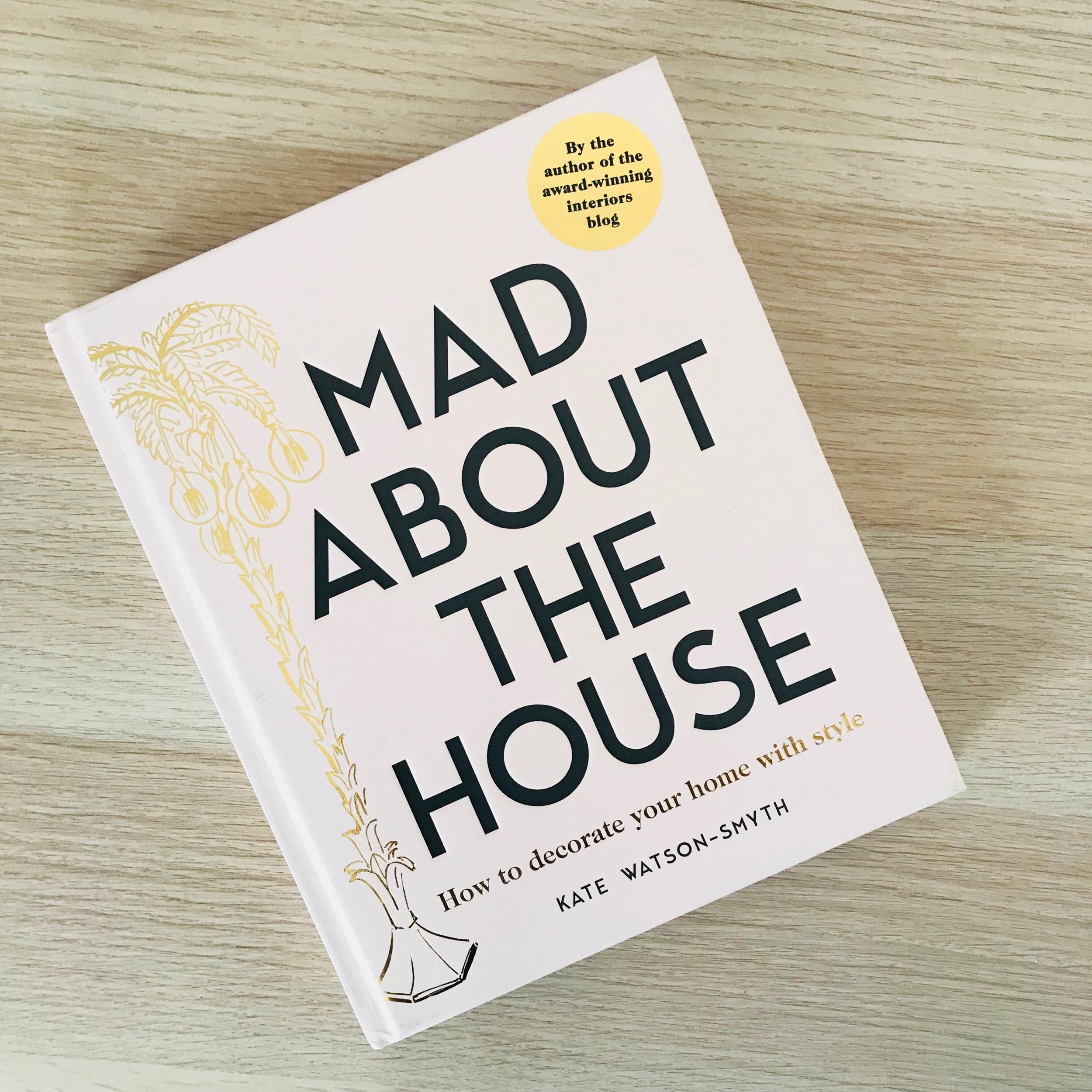 MAD ABOUT THE HOUSEKate Watson-Smyth(Pavilion) -