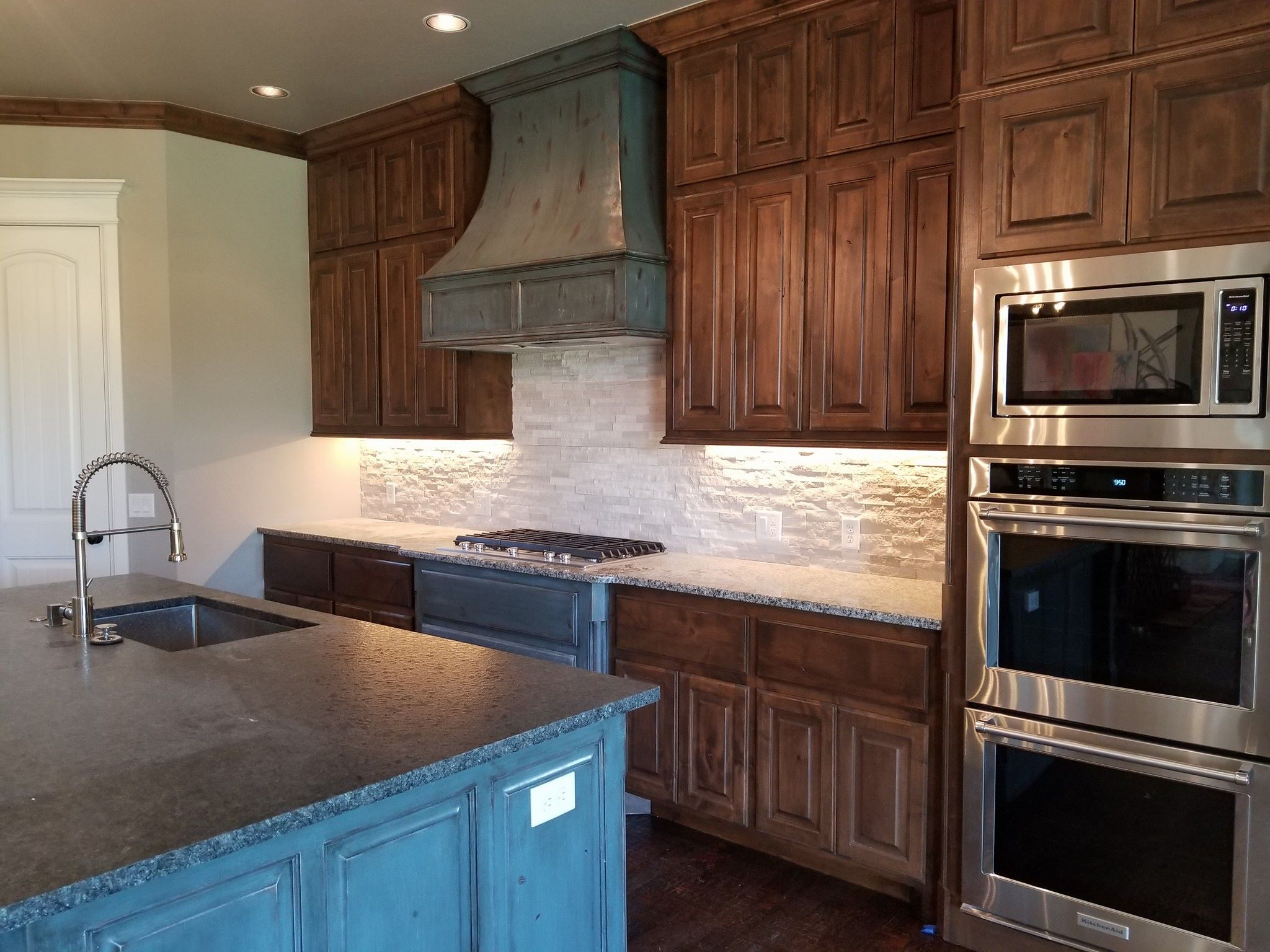 Residential Work -