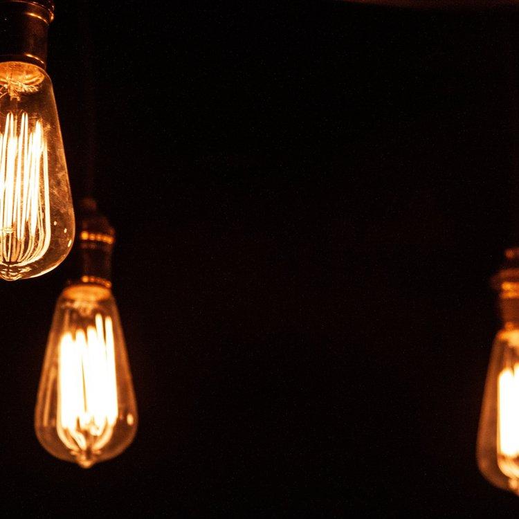 image asset - Flickering Lights