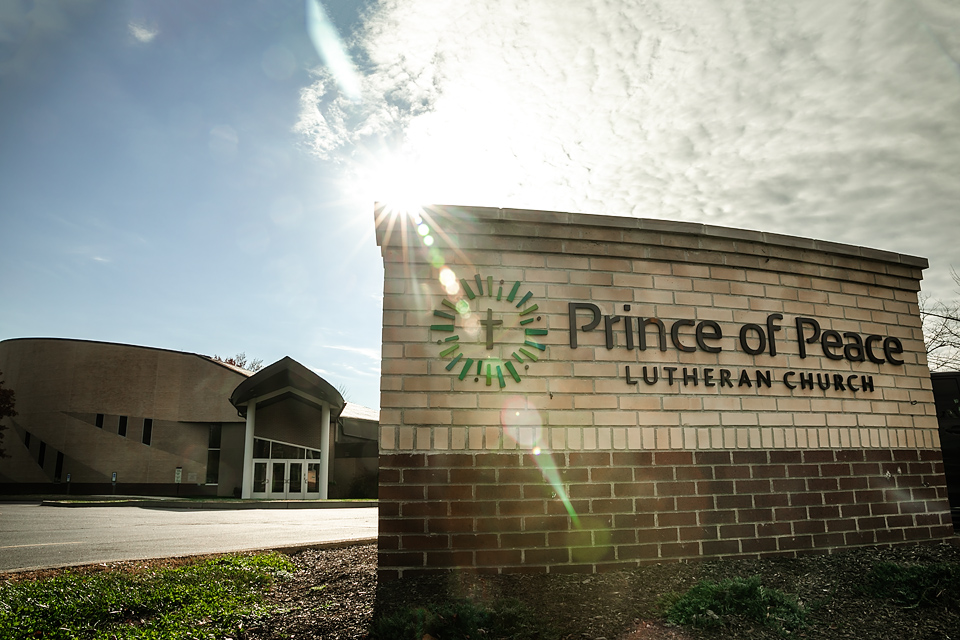 You Belong Here - Prince of Peace is open to everyone – no matter what your thoughts are about God or the church.
