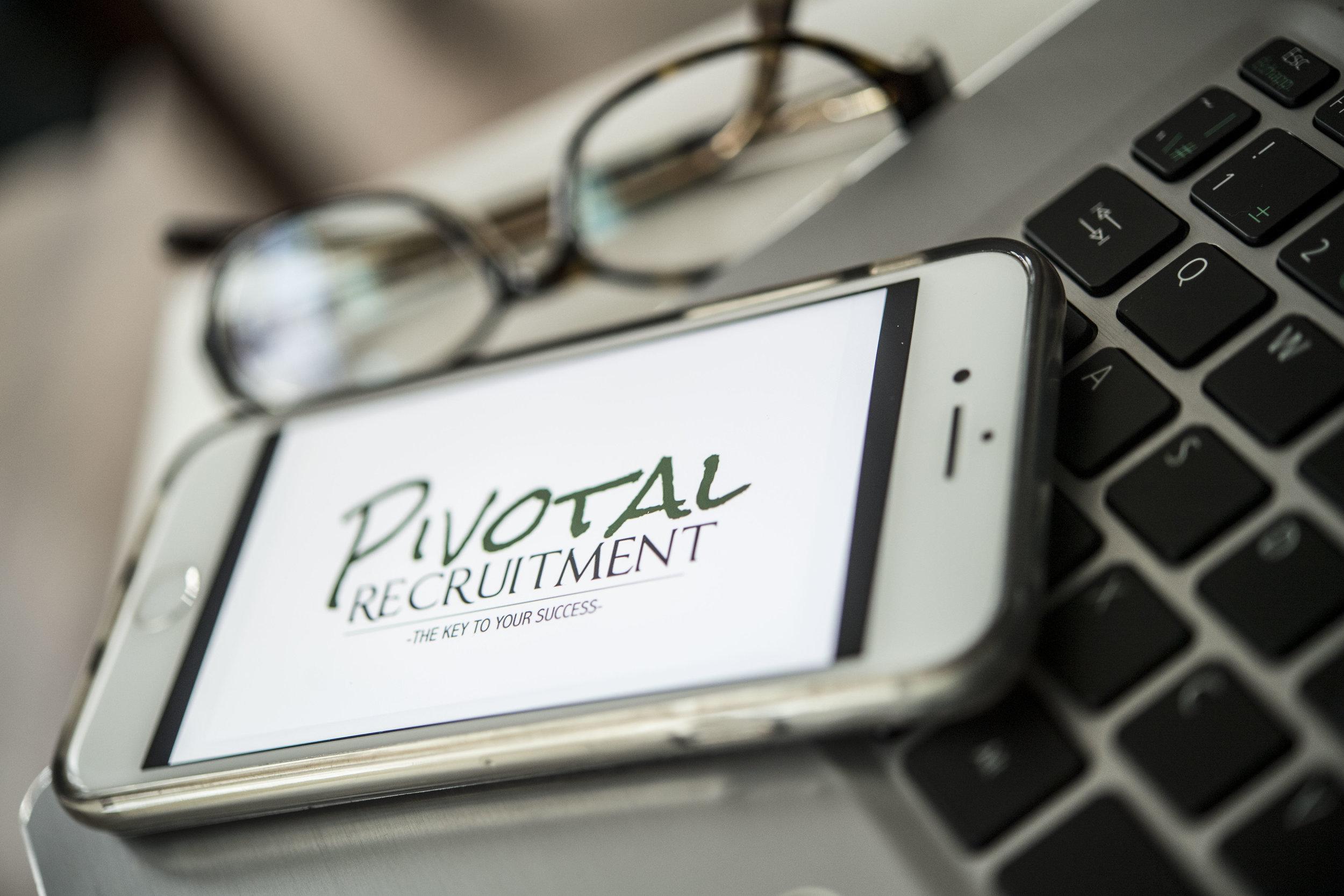 Pivotal recruitment saskatoon