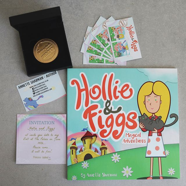 I am so proud of the Wishing Shelf Award for my first Hollie and Figgs book. I had some amazing feedback from little readers as well as parents and teachers. It makes all the work very meaningful and worthwhile. You can read all about it on the Hollie and Figgs website. I never thought that I would do anything so unbelievably amazing. Thanks to everyone who has helped me with the book. 🌈👸🏼🐱🐾 And to my two favourites Hollie and Figgs. 💜💜💜💜 . . . . . . . #kidsofinstagram #adventuretime #fairytail #catlovers #awards #medalmonday #bookstagram #kidlitart #kids_of_our_world #childrensbooks #girl #greycat #illustration #illustrator #storytime #shortstory #instagood #petsagram #pet #cute #cutecats #love #pinterest #fiction #teachersofinstagram #mumlife #kids