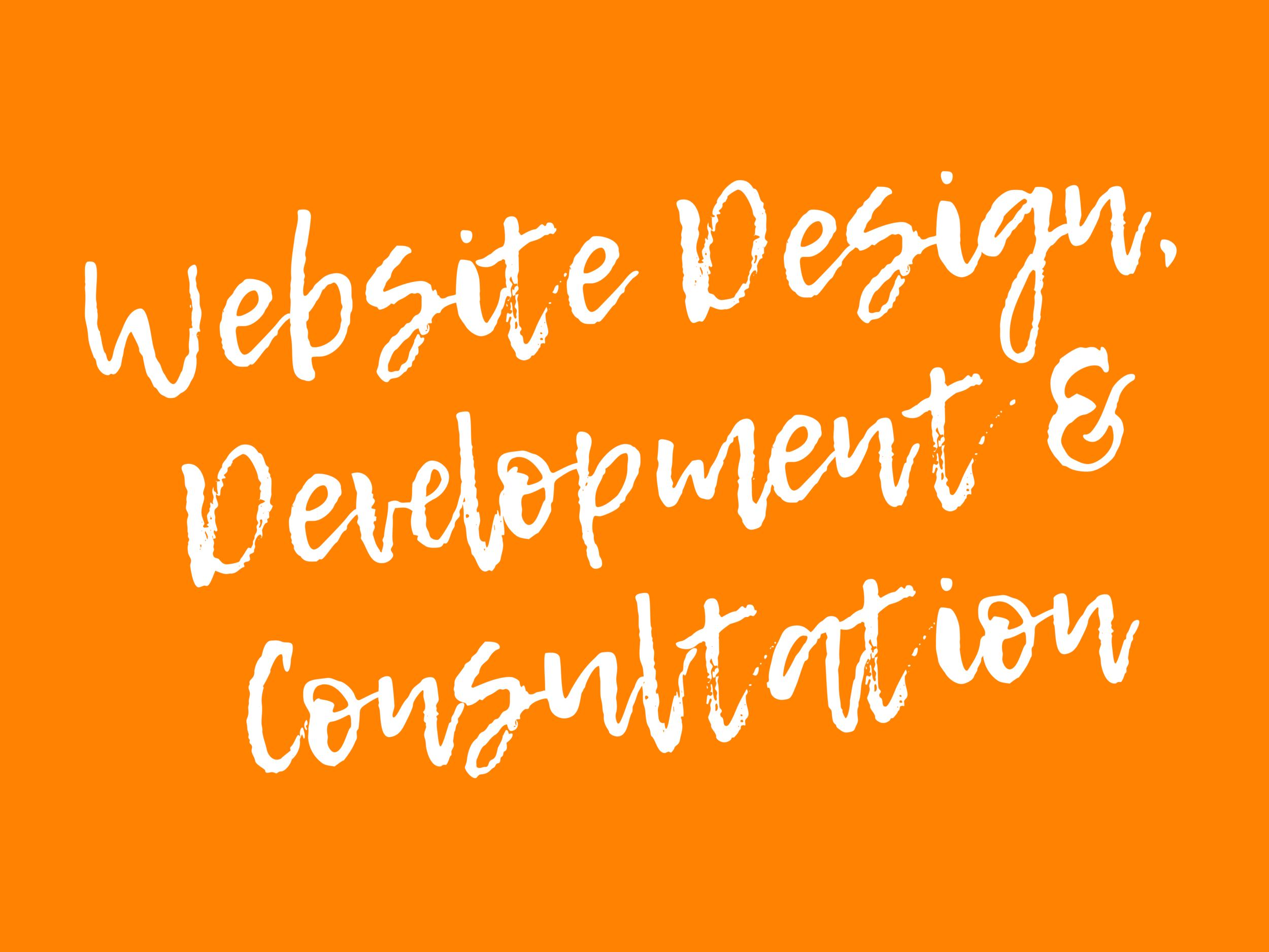 BUY-FROM CREATIVE AGENCY: WEBSITE DESIGN, DEVELOPMENT & CONSULTATION
