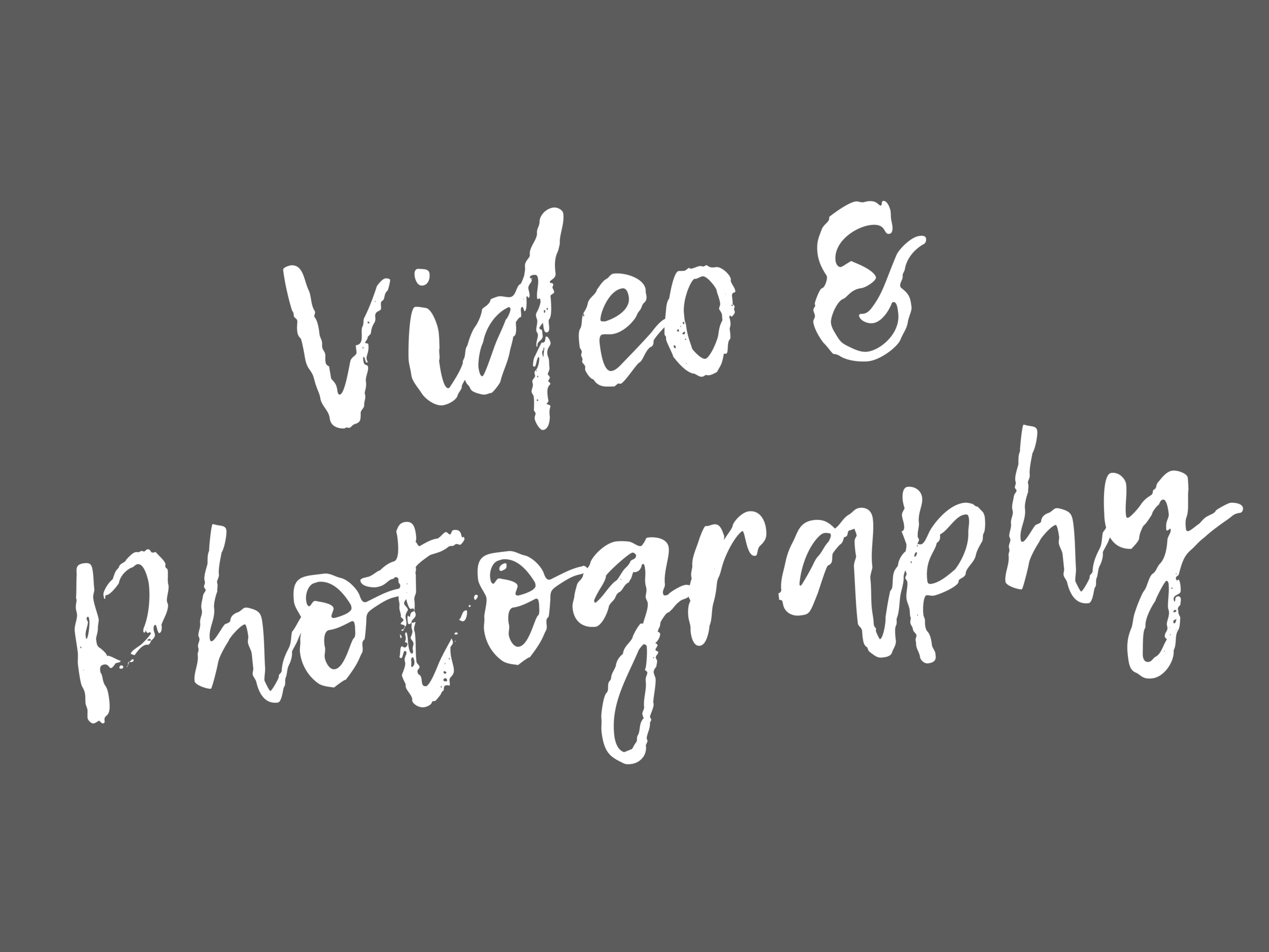 BUY-FROM CREATIVE AGENCY VIDEO & PHOTOGRAPHY
