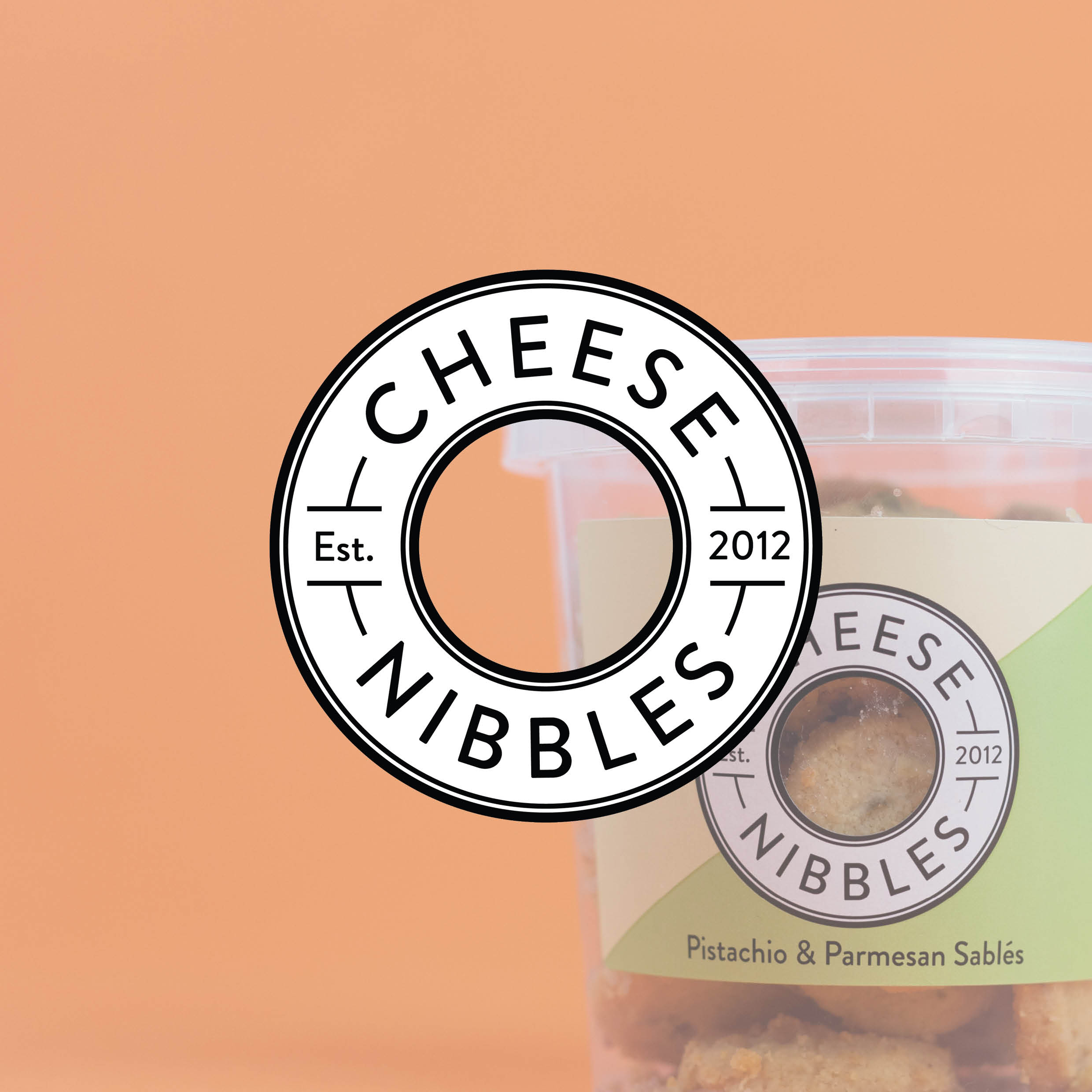 Buy-From successfully rebranded Cheese Nibbles through collaboration with Matt Mills Graphic Designer, part of our Creative Collective into the four colourful pots you find on shelves today. Also created were marketing materials such as brochures, business cards and roll banners.  We also launched and ran Cheese Nibbles Instagram and Facebook pages for its first four months until it had established and was then handed over for them to run in-house following this.
