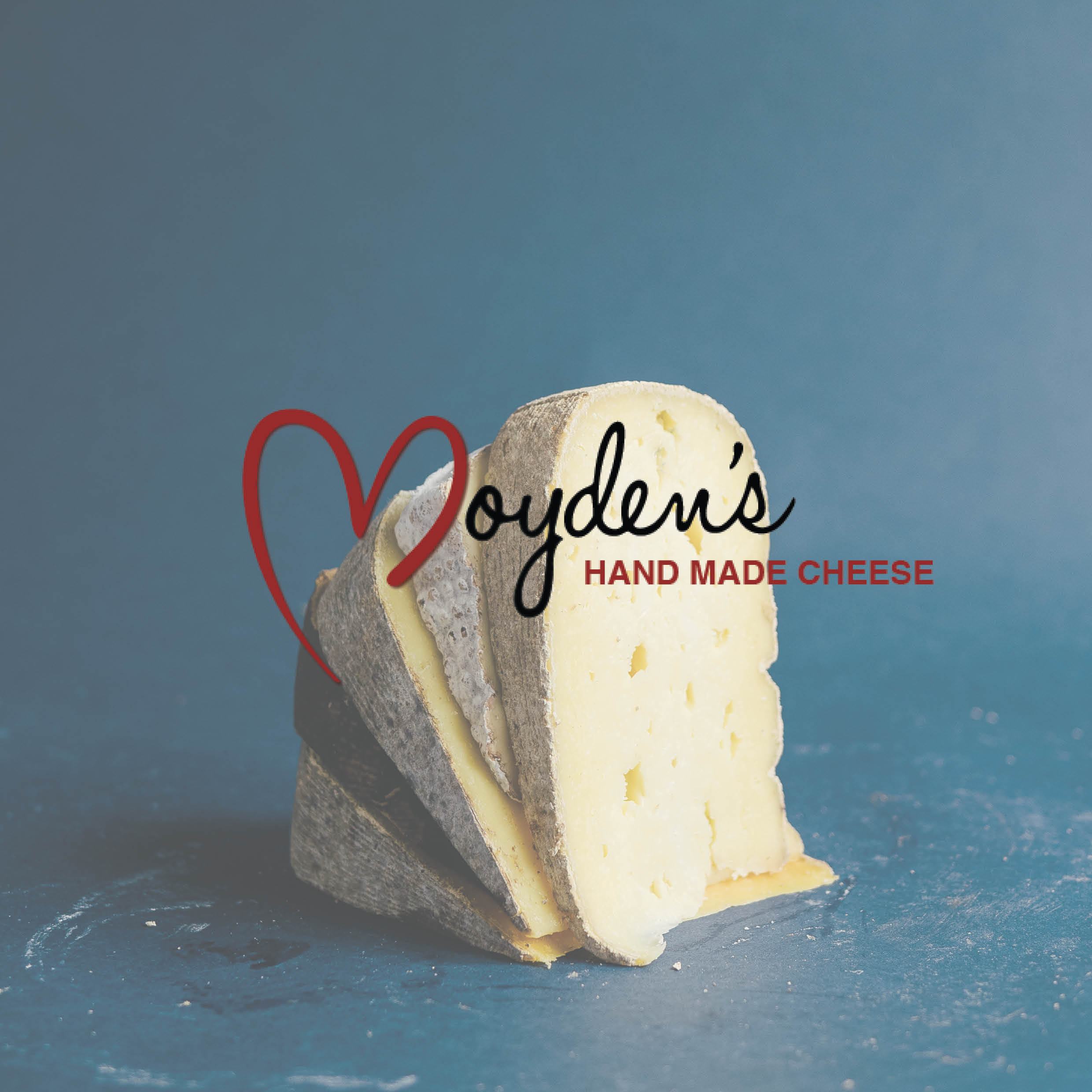It is an absolute pleasure to work with Moydens Handmade Cheese to do their social media platforms of Instagram and Facebook. We have worked with them to get an understanding of their language and brand, created graphics, and work closely to ensure the pages feature real content from their events and activities.