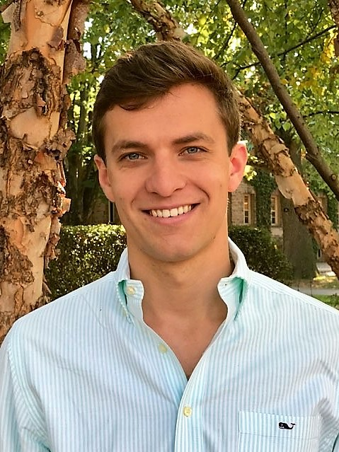 Cason Crane - Cason Crane was a History major at Princeton, graduating in 2017. He was the Community Service Chair of the Ivy Club from 2015-2017, and served as Co-Head of TruckFest 2016 and Chair of the CS-ICC from 2016-2017. During his two years in leadership, the CS-ICC inaugurated the annual Trick-or-Feed fundraiser and doubled the size of Princeton TruckFest, raising over $75,000 for charity in total. After graduating, Cason joined Bain & Company's New York office as an associate consultant.