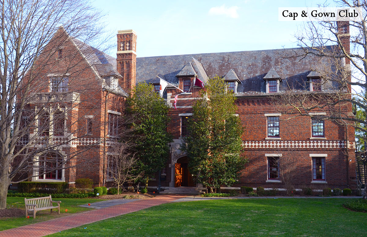 Copy of Cap & Gown