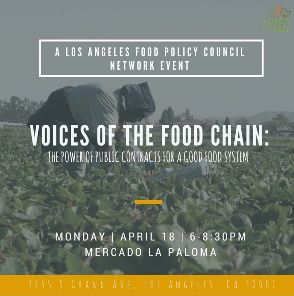 Voices+of+the+Food+Chain