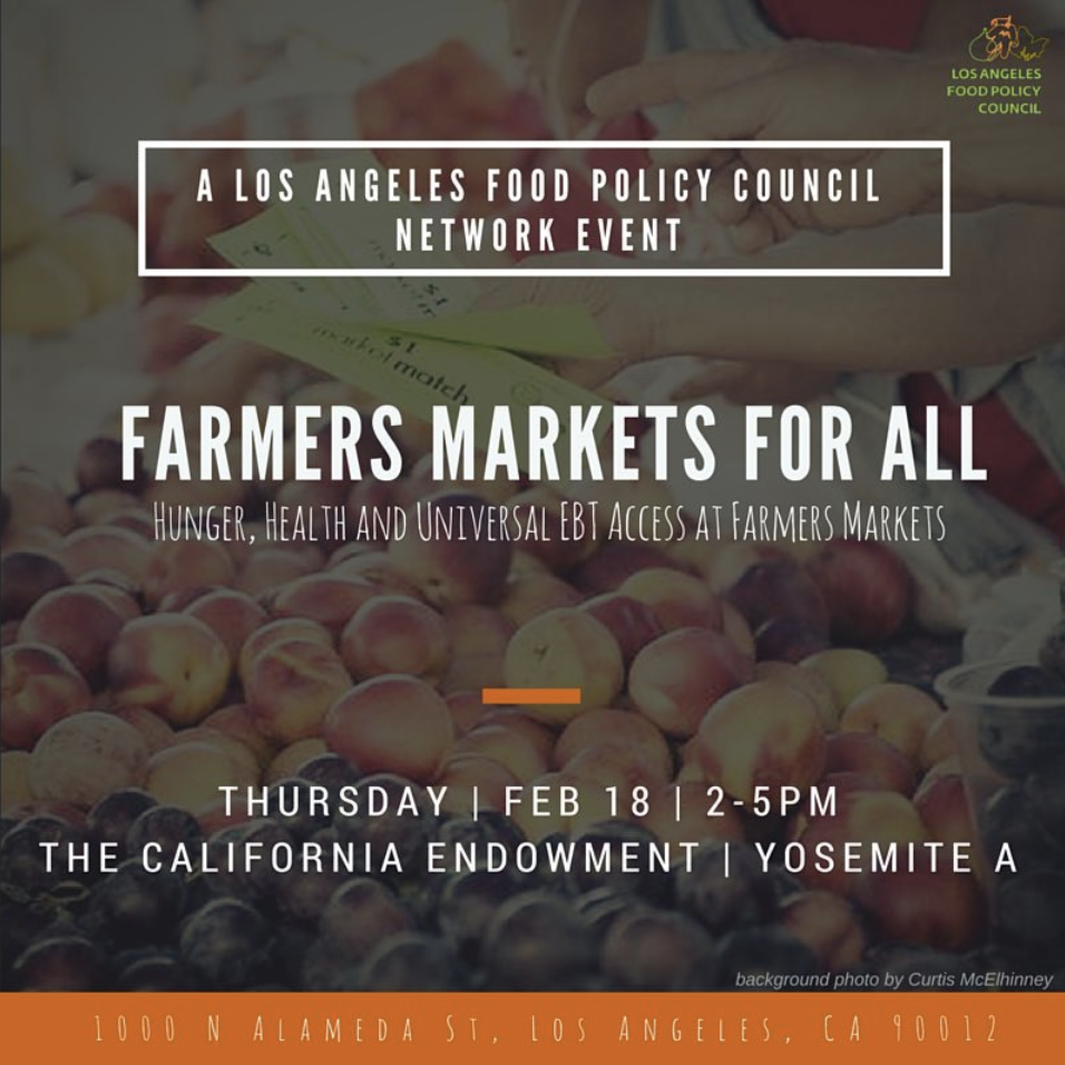 FarmersMarketsforAll