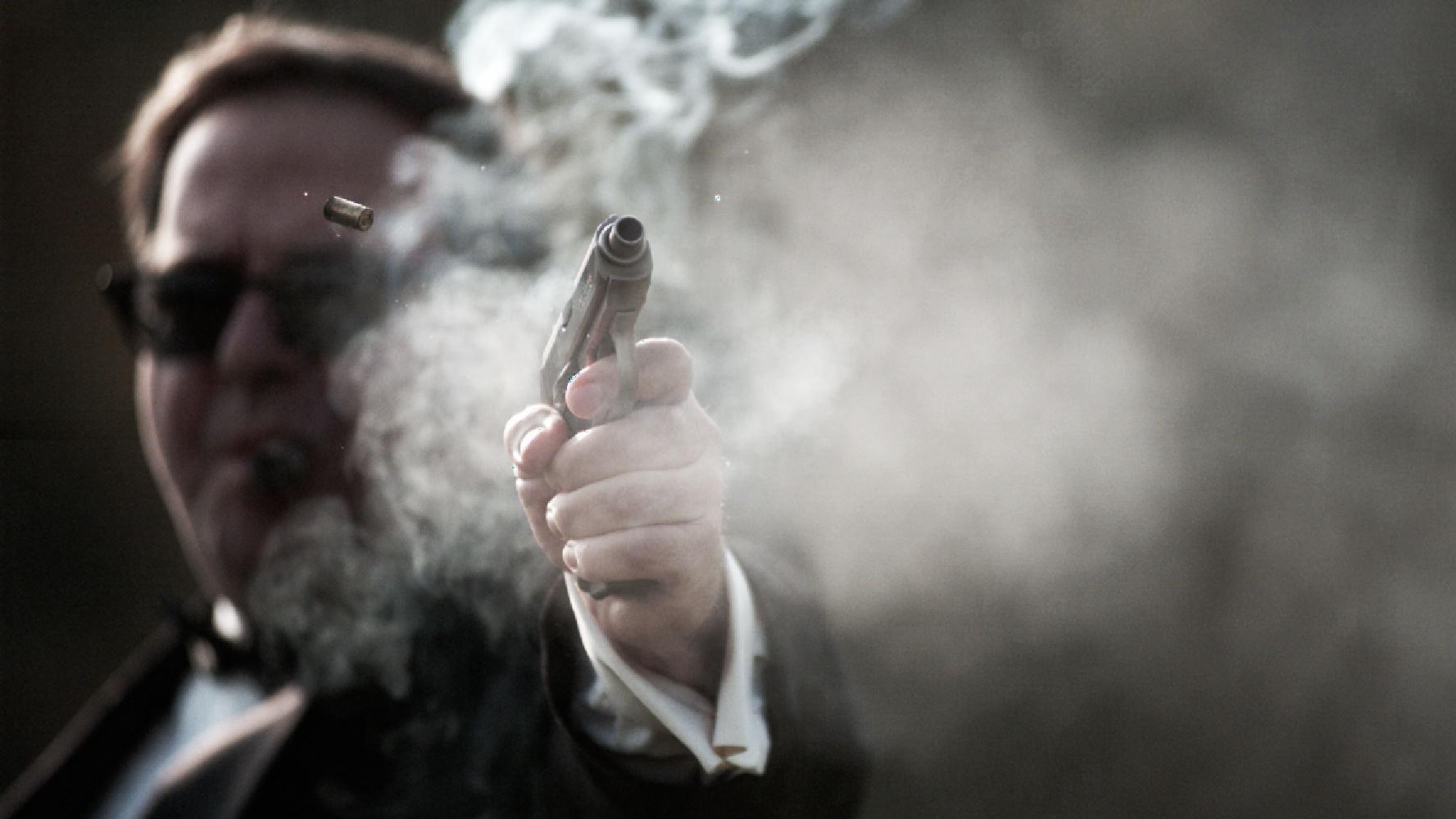 Firearms -