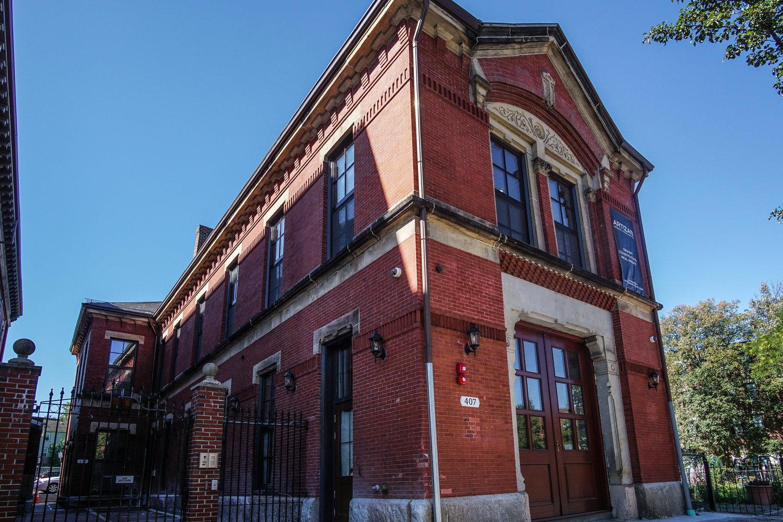 407 Dudley Street