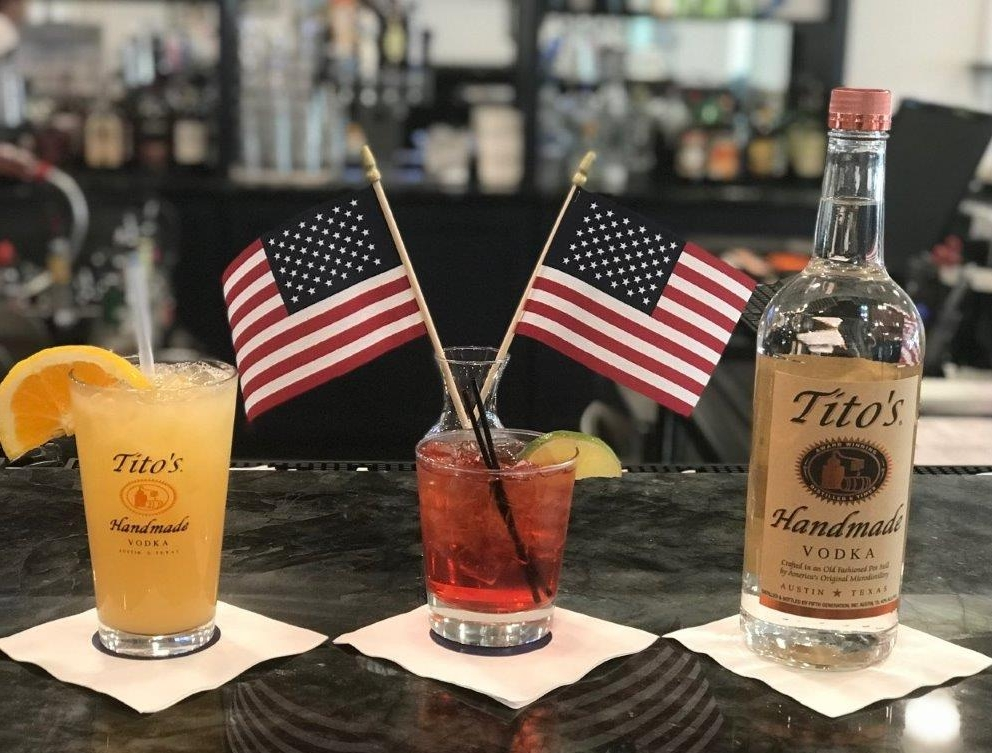 Join Us - 45 Restaurant & Bar is open Monday -Friday from 10:00 AM to 10:00 PM and  Saturday - Sunday from 7am to 10pm. Stop by for a frosty beer, refreshing wine, or try one of ONE Club signature drinks!
