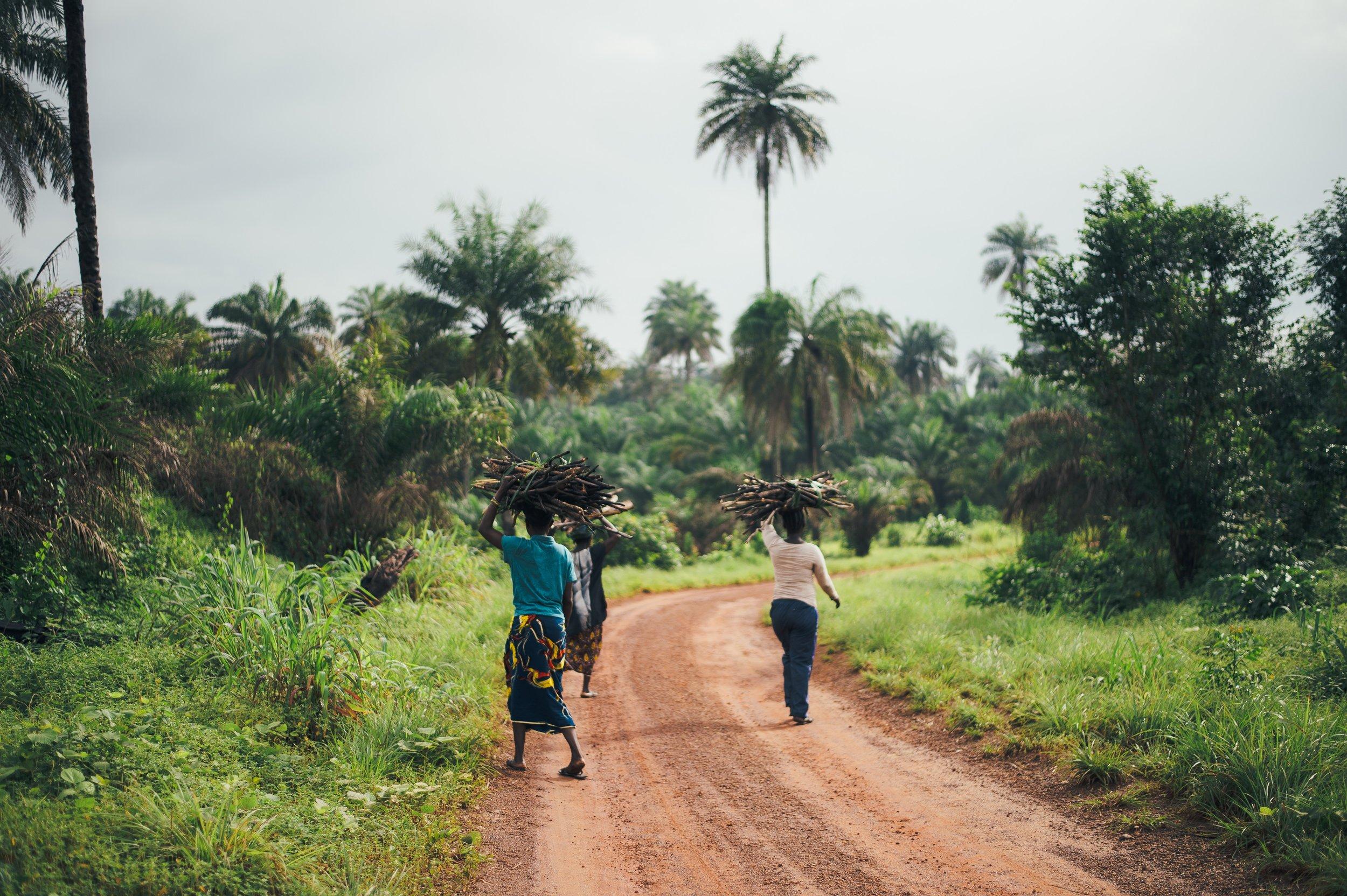 Travel for Social Good