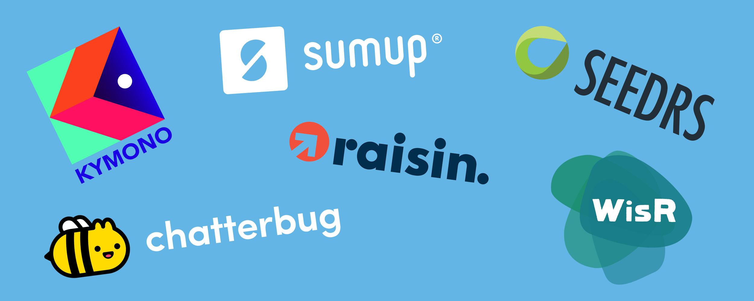 Six of the best: Laika wins PR budgets of Raisin, Seedrs
