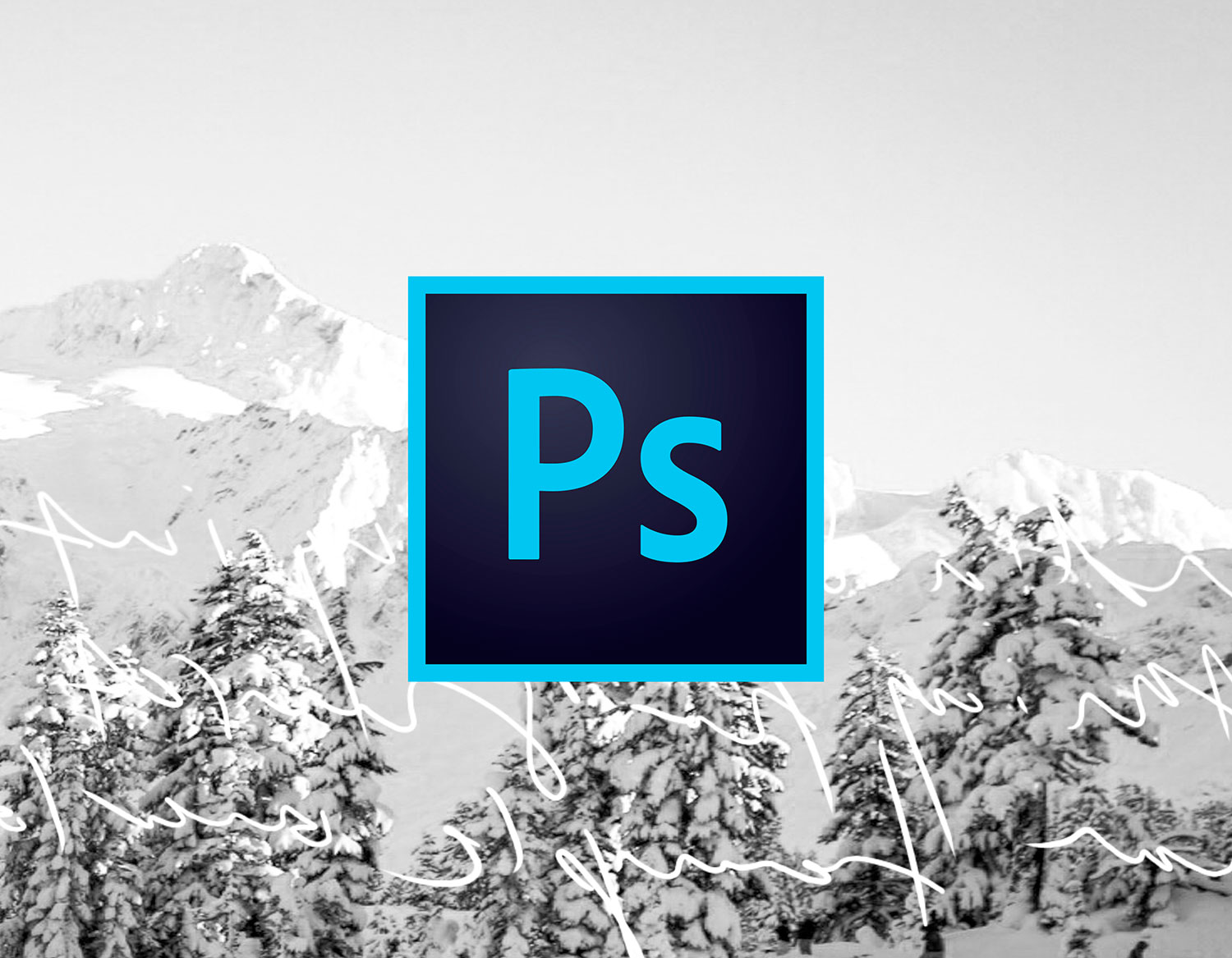 2 :: Adobe Photoshop - You can grab a free trial that gives you 7 days access.