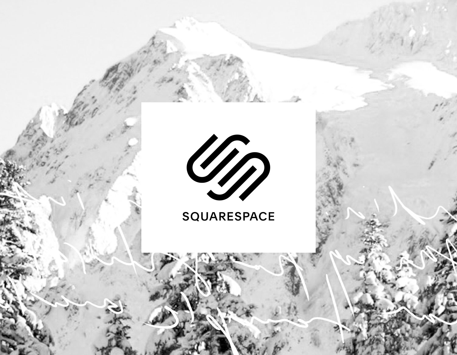 1 :: A Squarespace account - You can easily sign up for one over here.