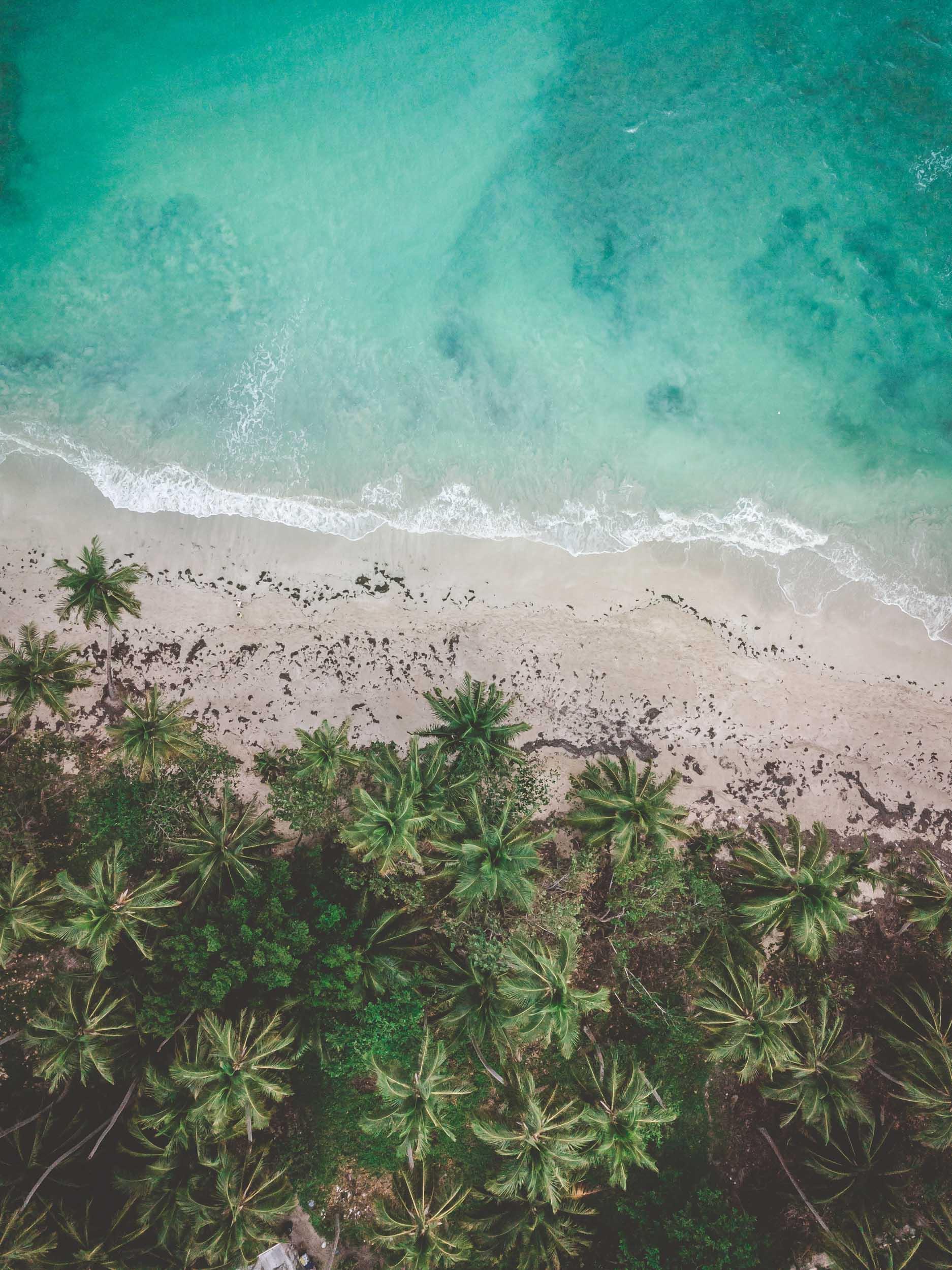 Karibik -