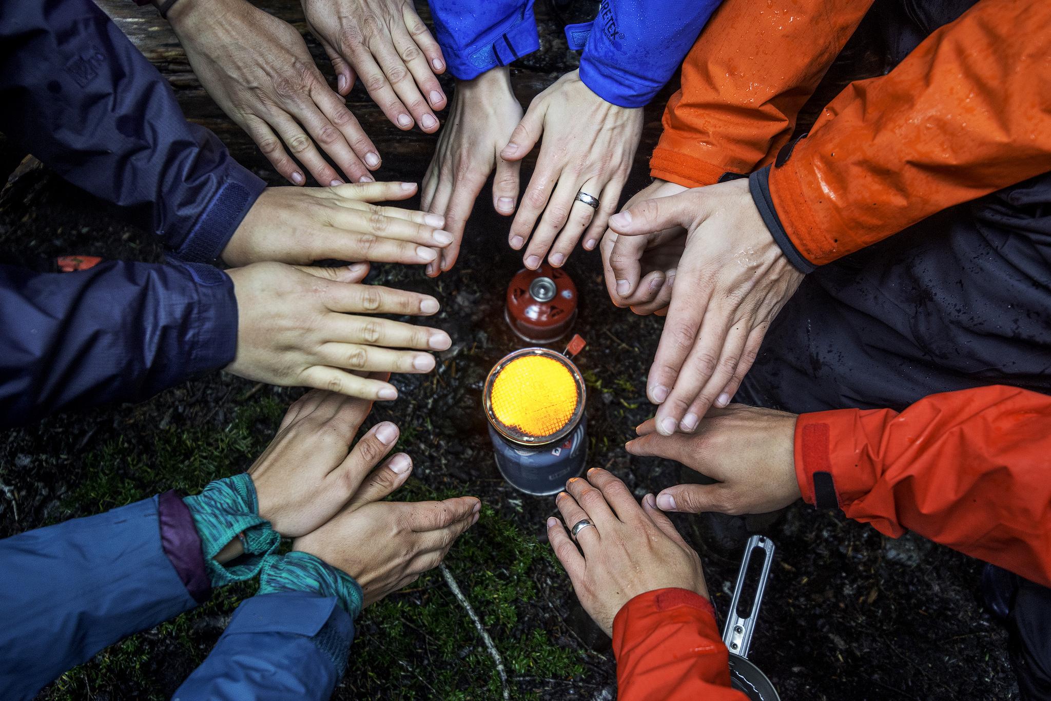 Image Source:  Washington Trails Association