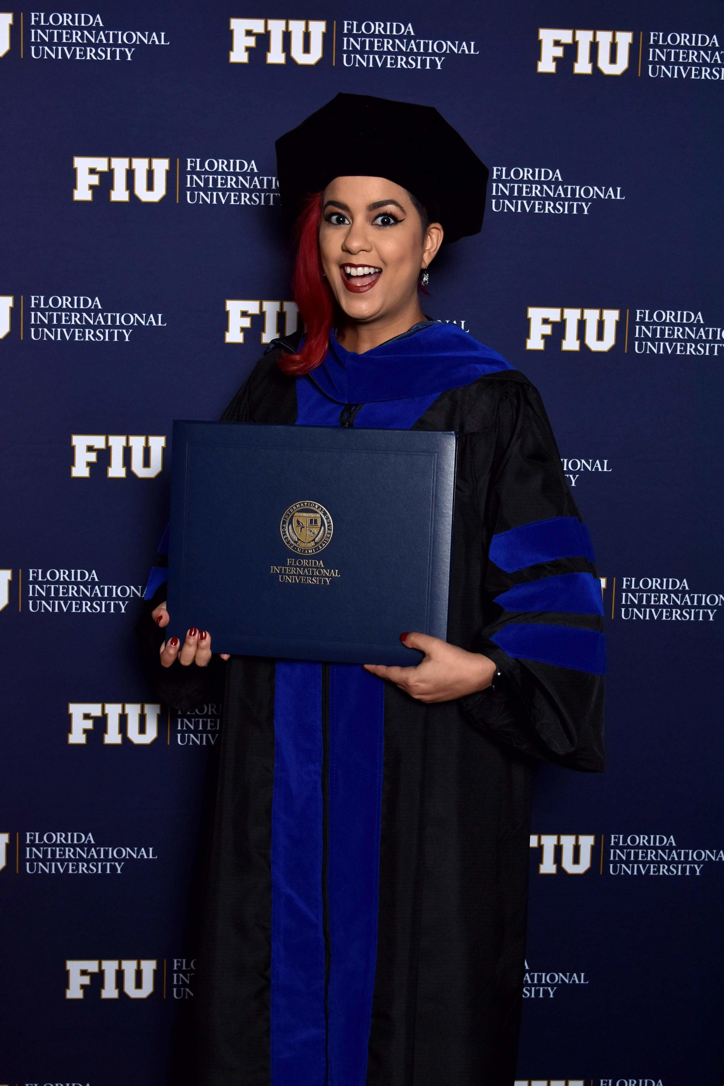 "Student. Teacher. Professional Nerd. - I earned my Ph.D. in Comparative Sociology from Florida International University in May 2018. My dissertation, titled ""For Those About to Rock: Gender Codes in the Rock Music Video Games Rock Band and Rocksmith,"" looked at the ways in which the games and marketing surrounding them both subverted and reified common societal gender scripts. Give it a read!Classes taught:AP Human GeographyIntroduction to SociologyThe Individual in SocietyCollege ReadinessStudent Life Skills"