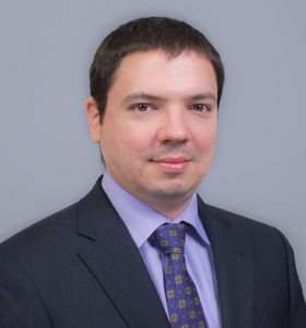 William Bernard, CEM, CxA<strong>Associate Director of Building Sciences - Engineering Sciences & Commissioning</strong>