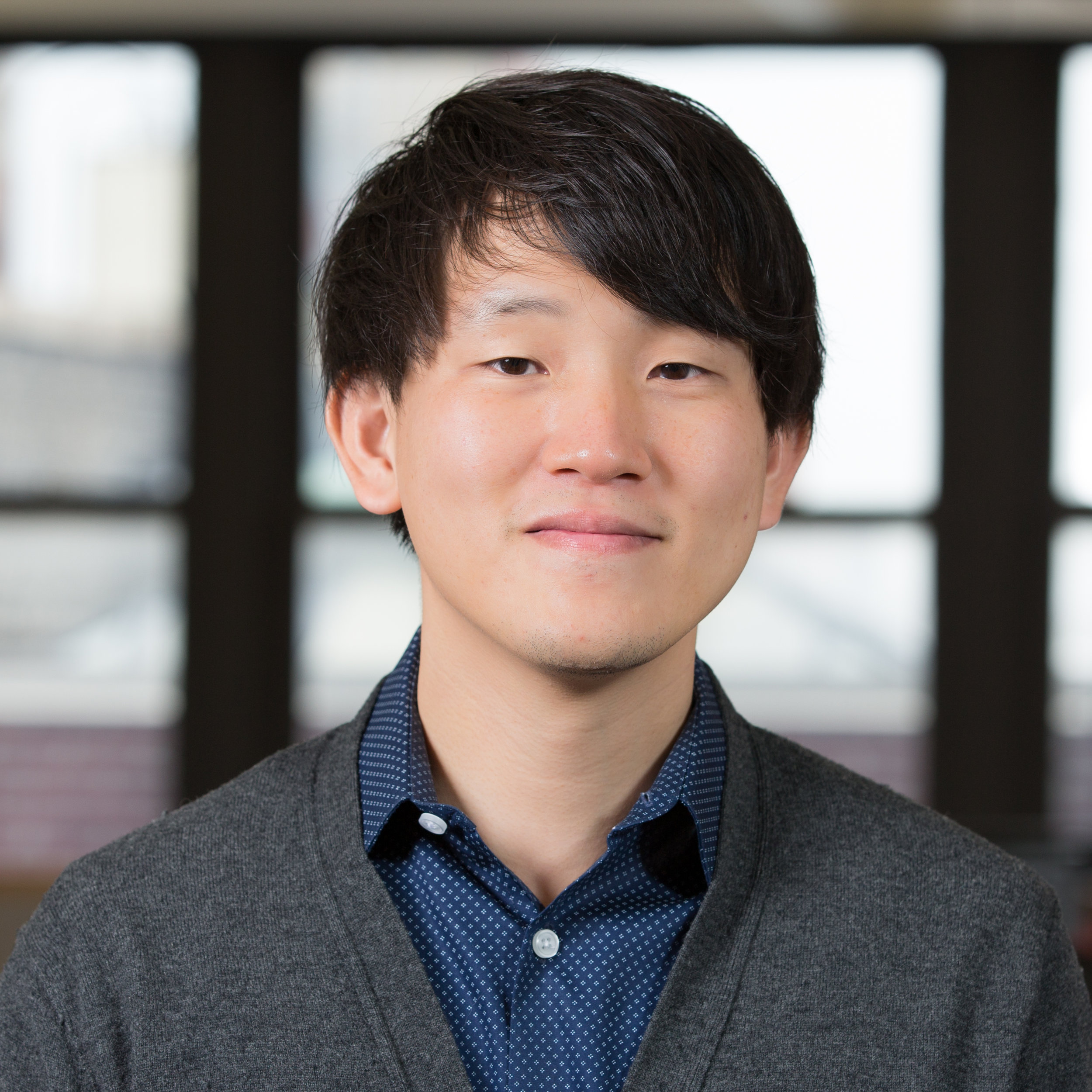 Danny Kang, P.E.<strong>Mechanical Engineer / Project Manager</strong>