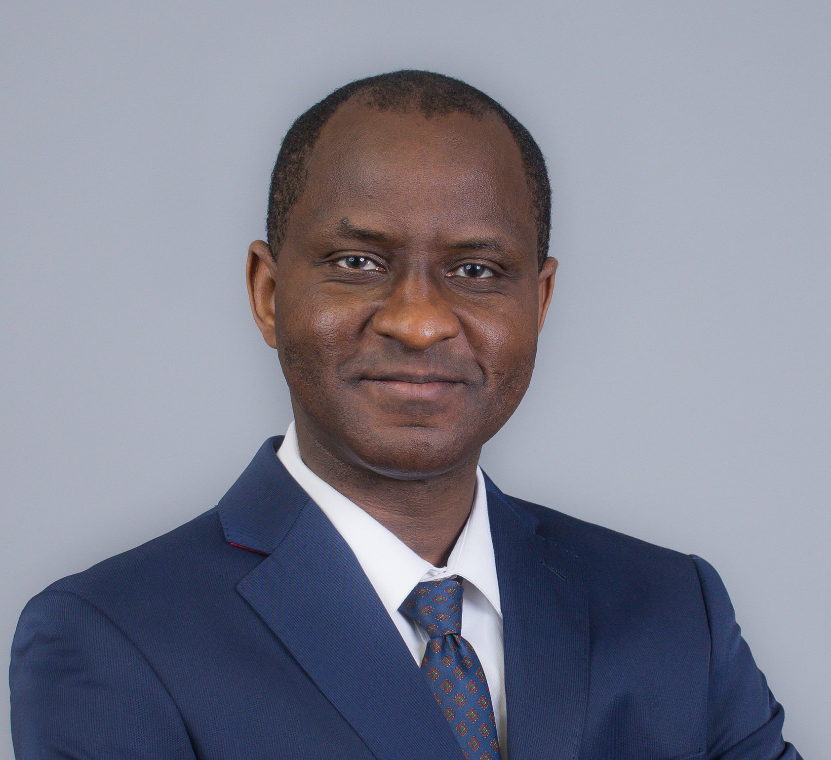 Demba Ndiaye, PhD, P.E., BEMP, LEED AP BD+C<strong>Senior Mechanical Engineer</strong>