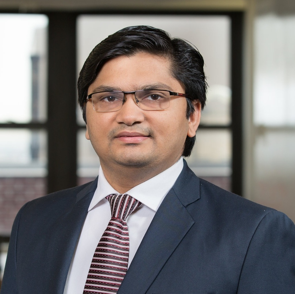 Kaushal Babaria, CPD, GBCI, LEED GA<strong>Mechanical / Plumbing Engineer</strong>