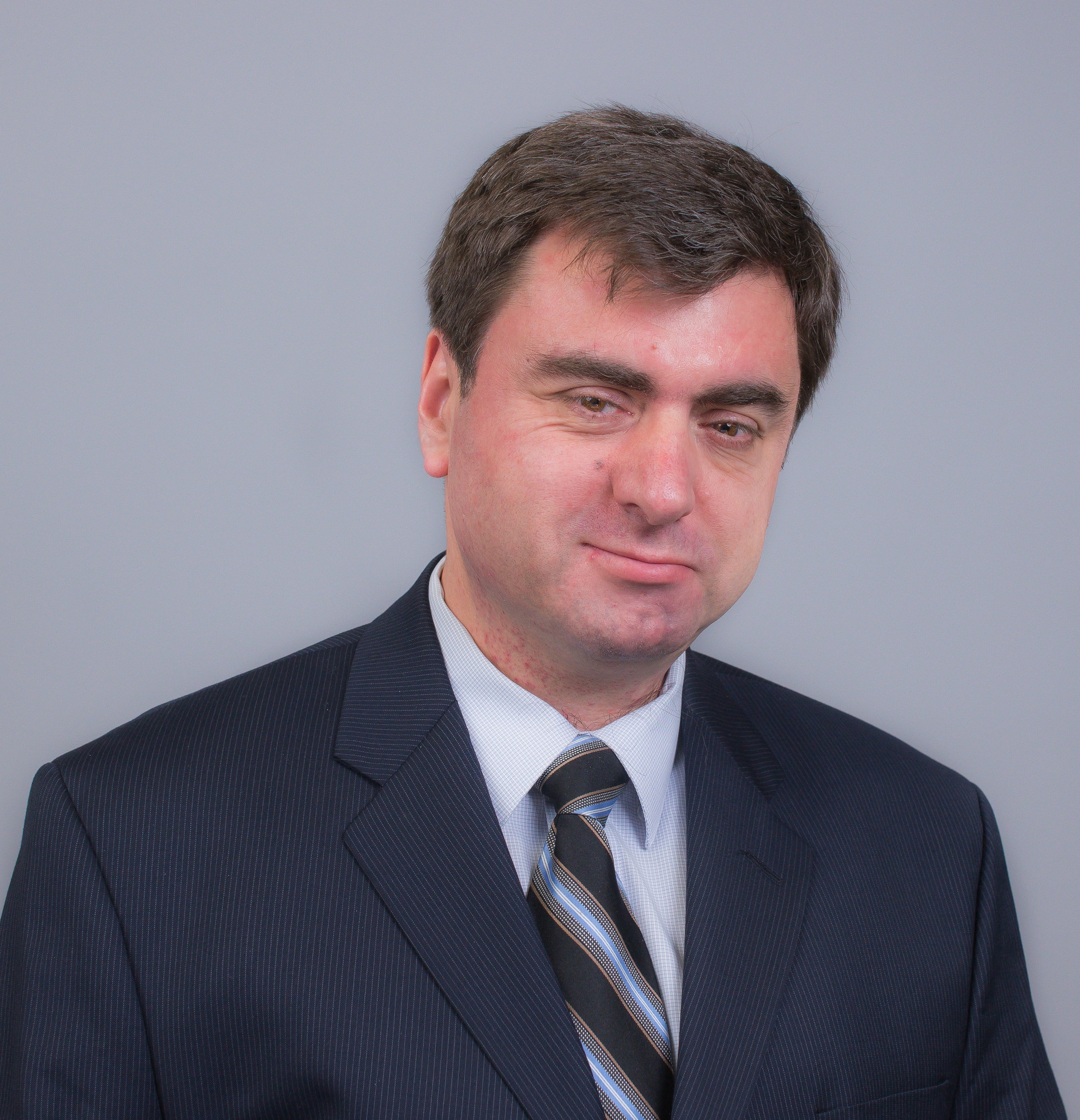 Paul Dumitrescu, P.E.<strong>Senior Electrical Engineer</strong>