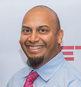 Raj Setty, P.E., CxA, LEED AP<strong>President & Principal / Facility Security Officer</strong>