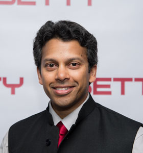Rohit Setty, PhD<strong>Vice President & Principal</strong>