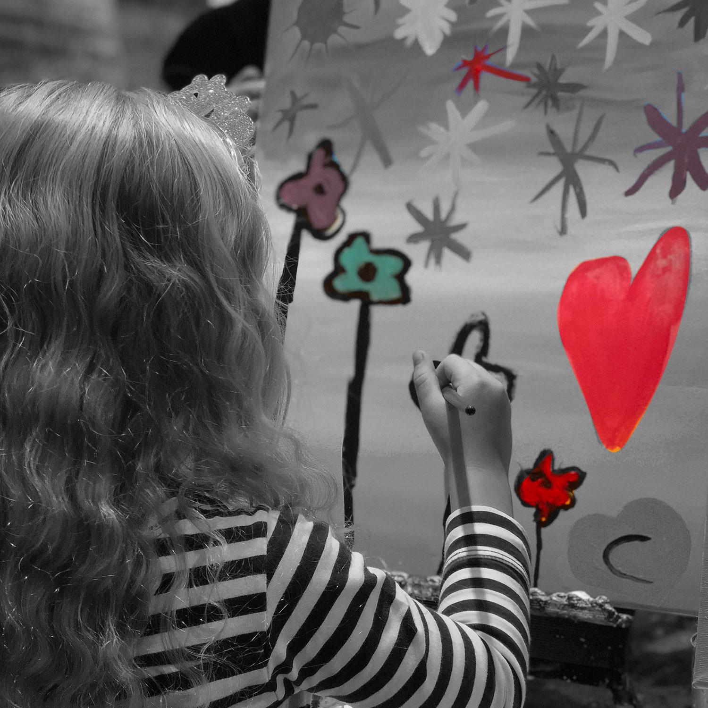 Individualized Enrichment Lessons -