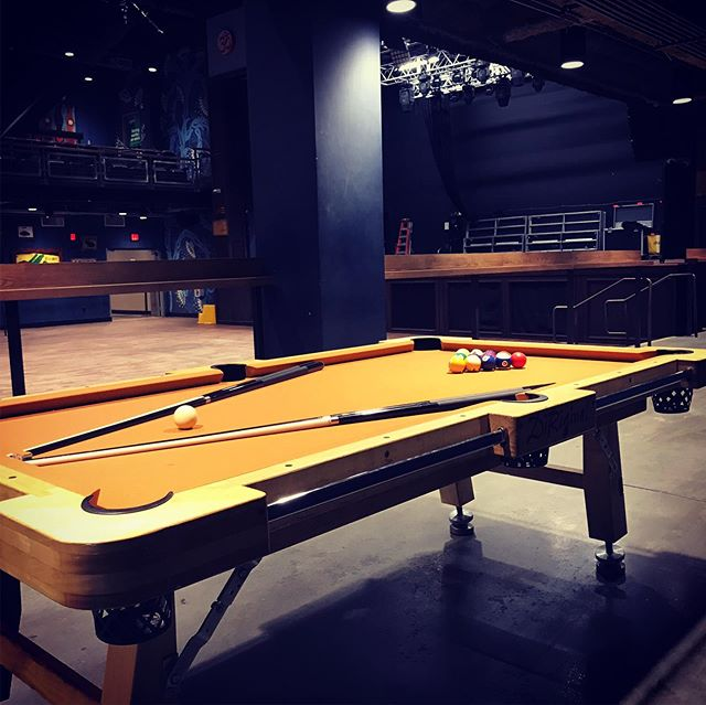 Another great night at The House of Blues in Anaheim for Troy HS Prom. Hope to do many more events here. Super easy to work with and close to home. #houseofblues #prom #wedding #billiards #eventplanner #weddingplanner #party #partyplanner @hobanaheim