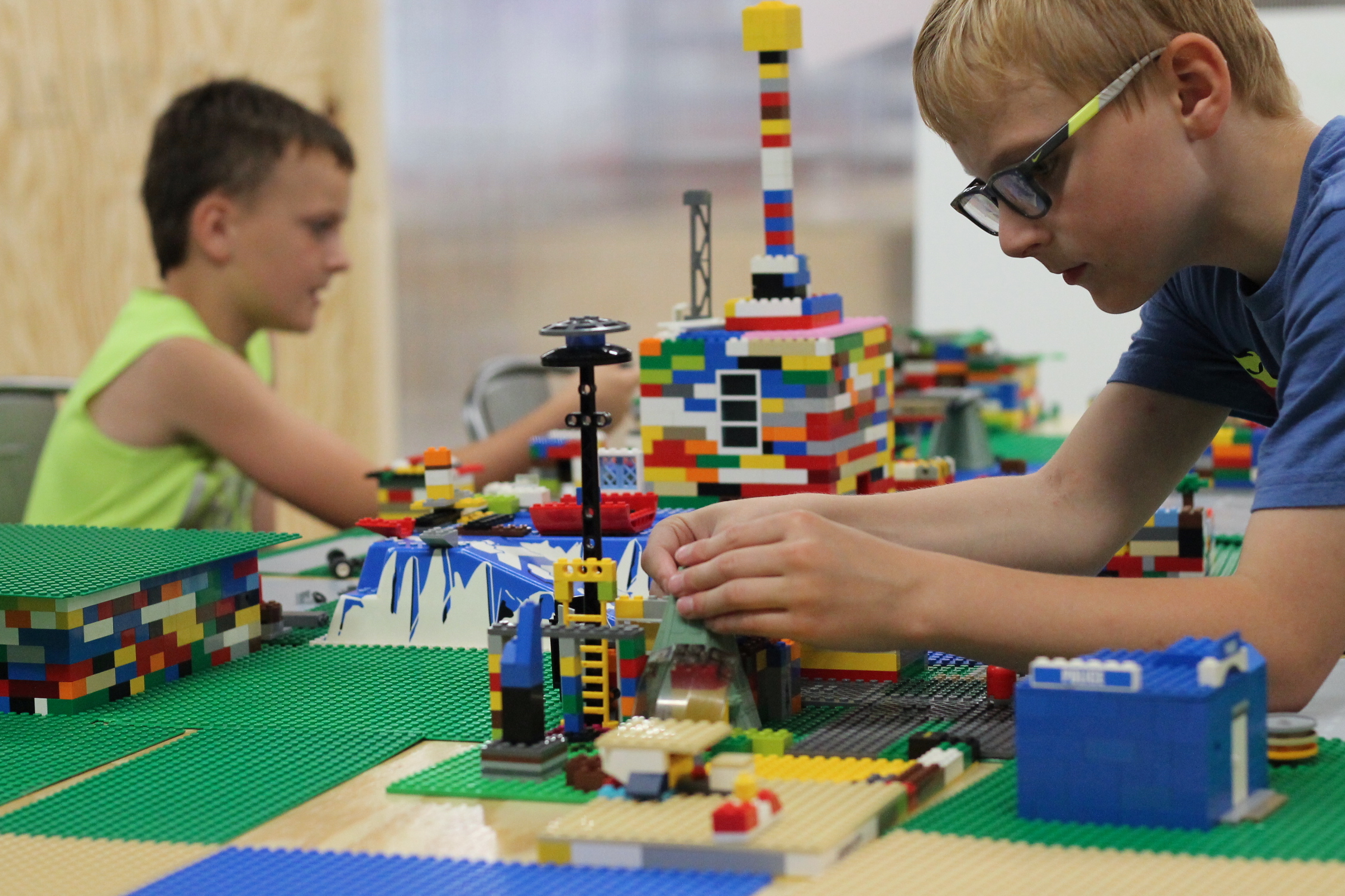 Traveling Lab - Lego Camp cities.JPG