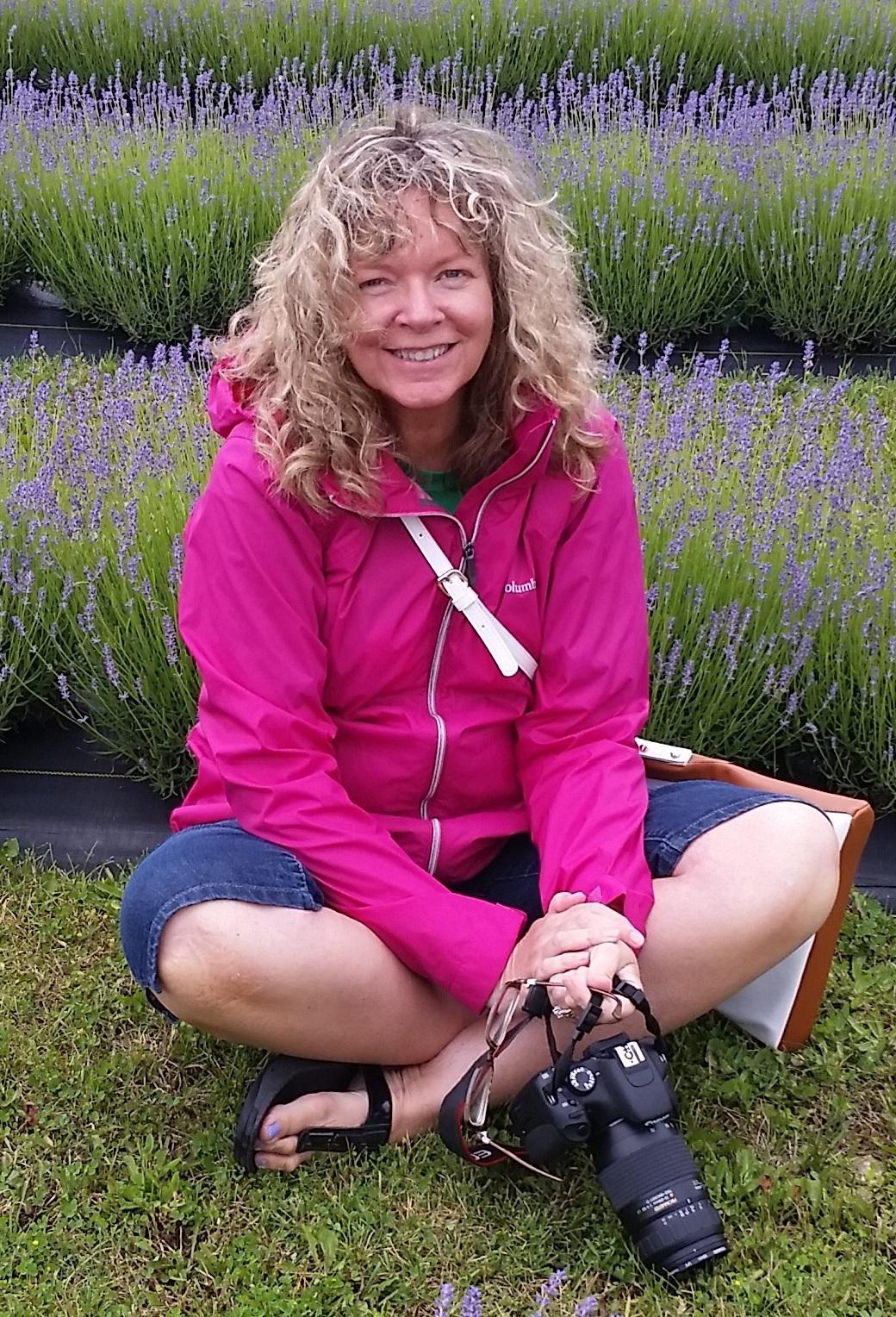 Pamela Crouch - Executive Director