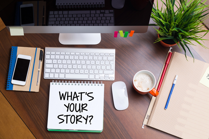 A Story about the Value of Storytelling