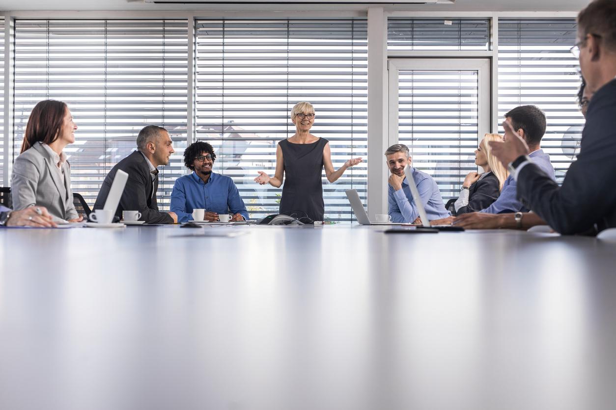 5 keys to an effective board