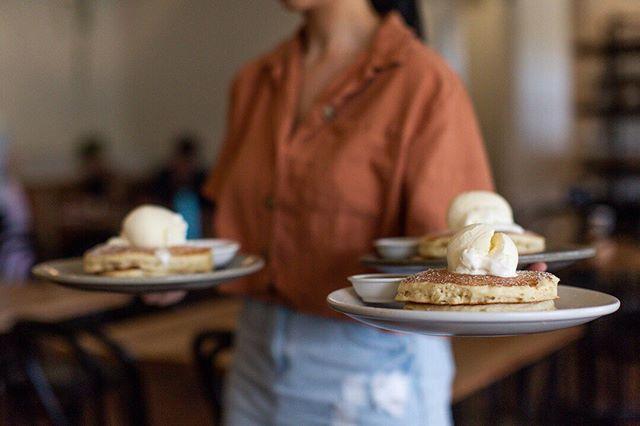 pancakes for daysssssss 🤘🏼
