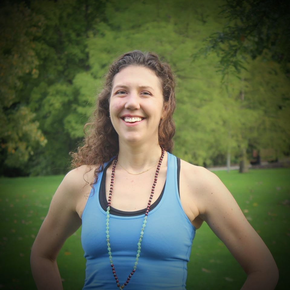 Advisory Board Member & Cultivator, Cultivate Yoga