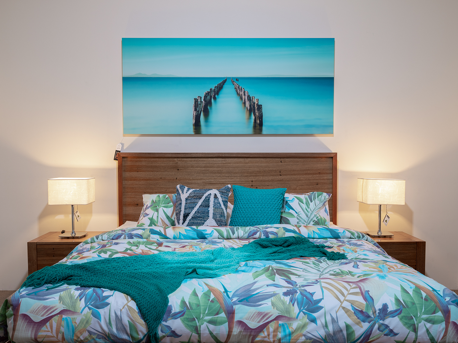 blissful-bay-stretched-canvas-bedshed-nikart