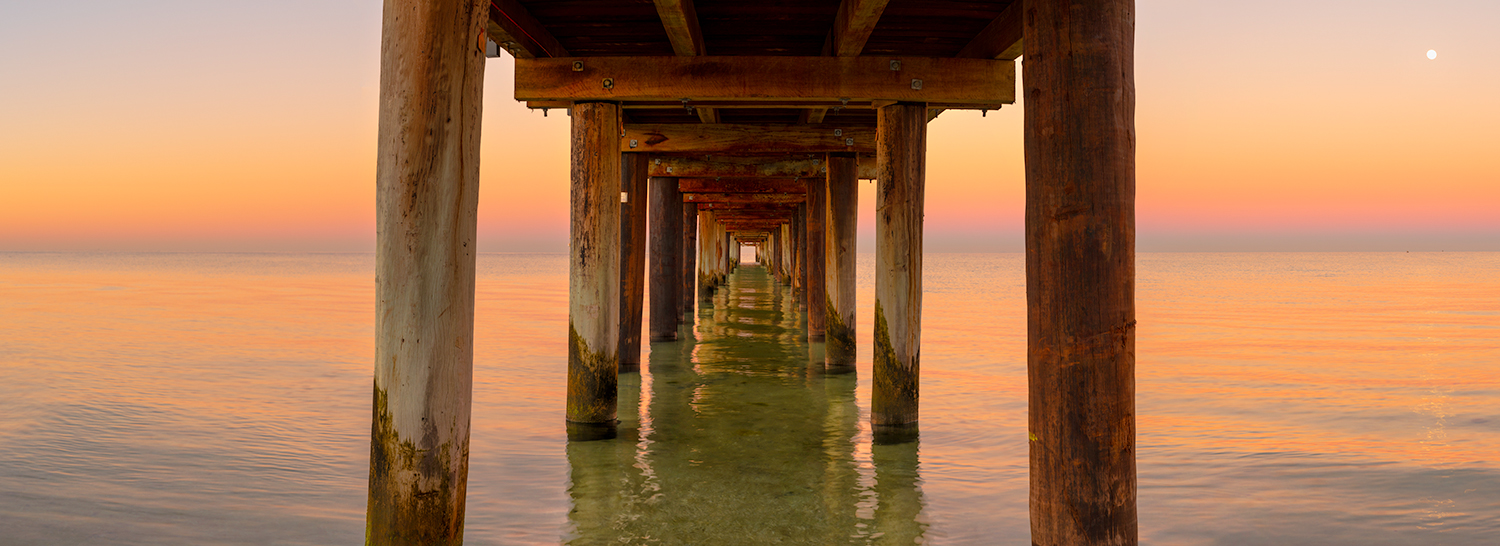 Seaford Pier available now to order.