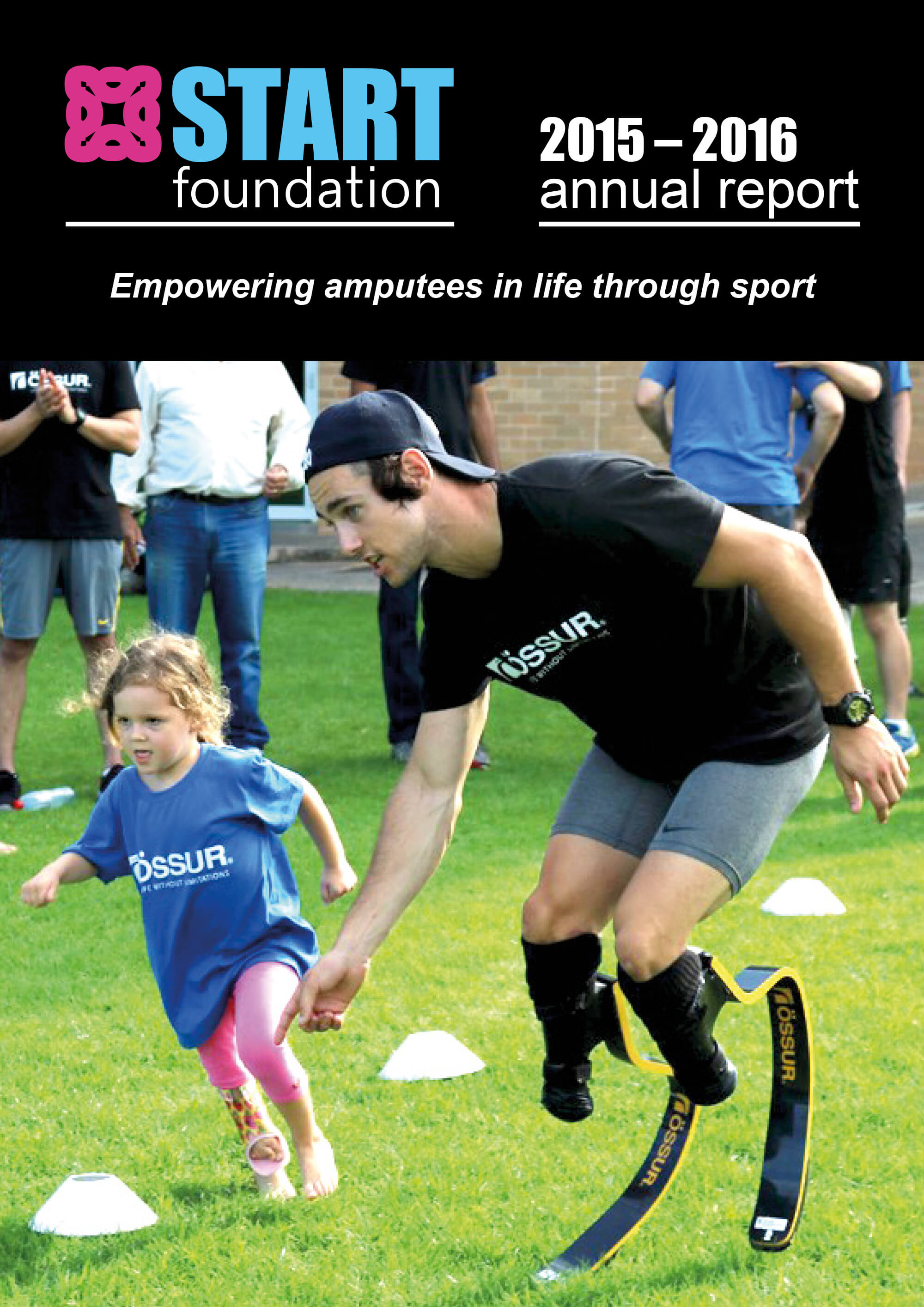 Click to view Annual Report.