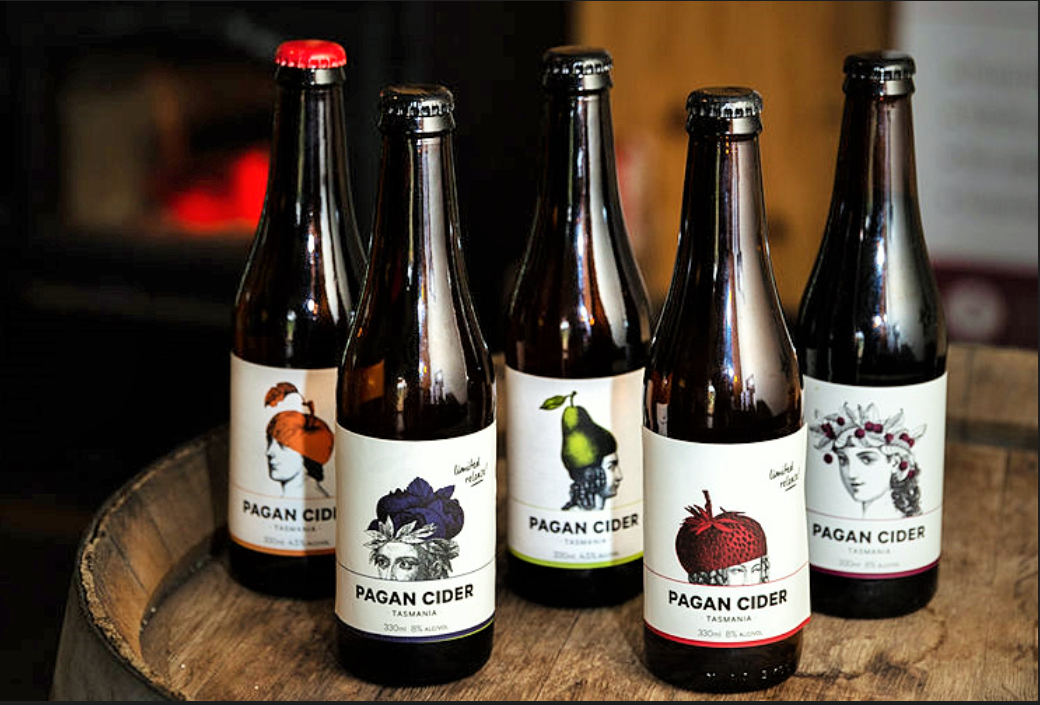 Join us on 25 May 2019 for a fascinating tasting journey through the origins and  History of Pagan Cider , with some quirky and unusual detours along the way.