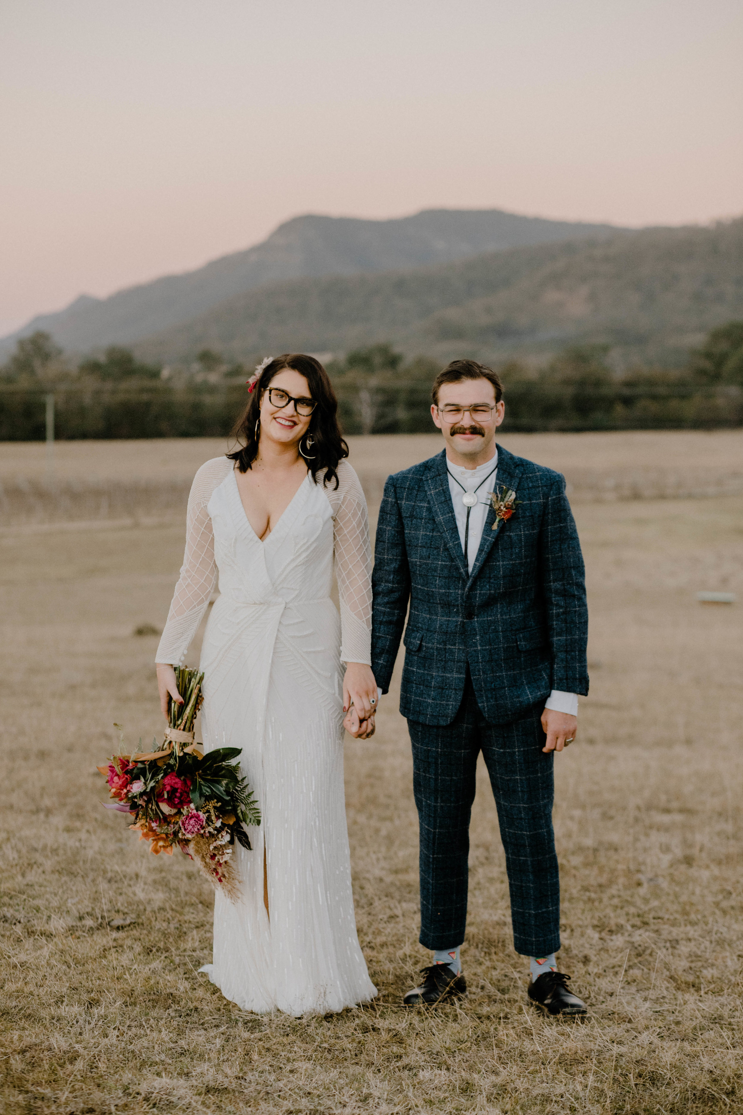 wedding located in hunter valley newcastle area by samuel jacob wedding photographer in sydney