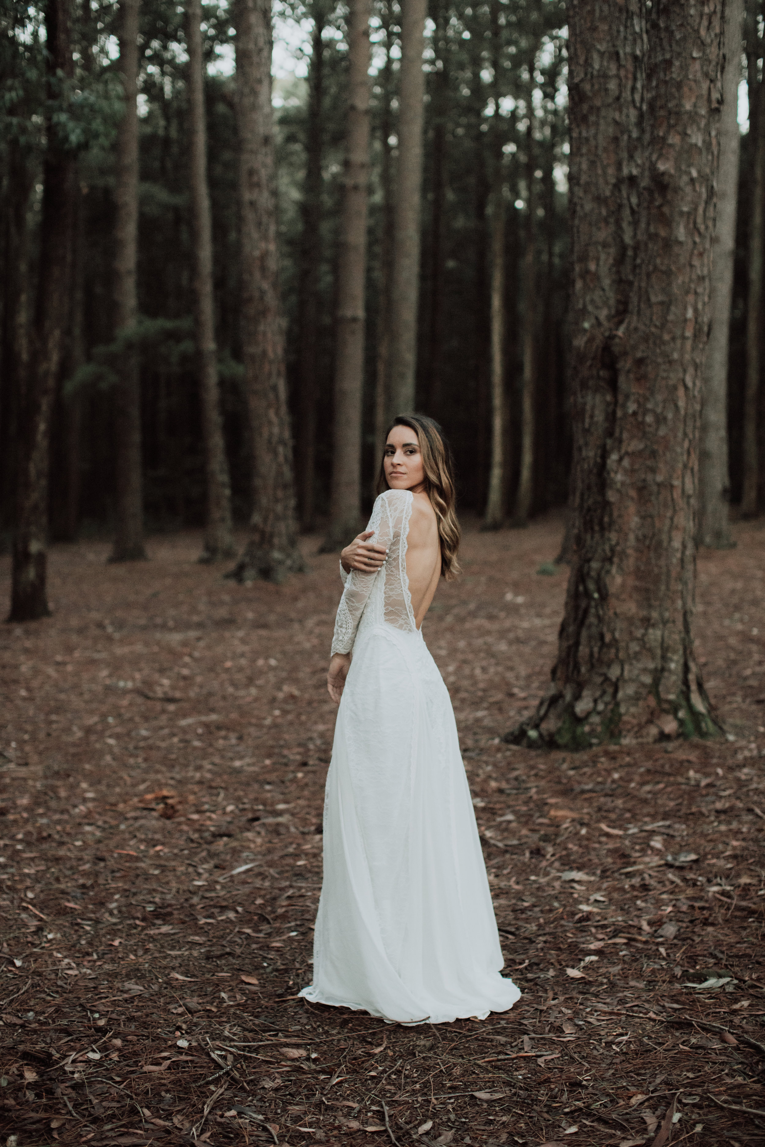beautiful bride photograph by samuel jacob wedding photographer from newcastle hunter valley australia