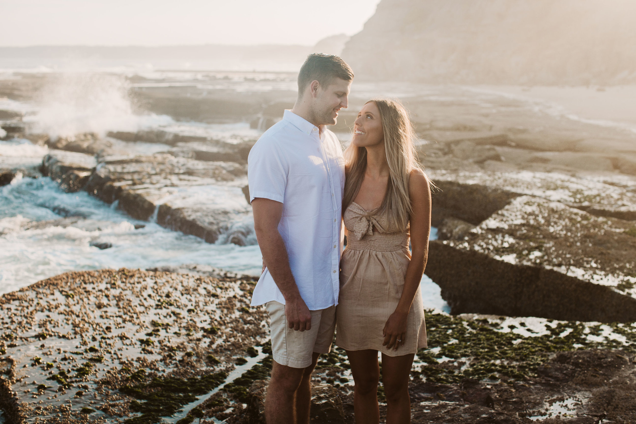 Taylah & Mitch - Susan Gilmore, New South Wales